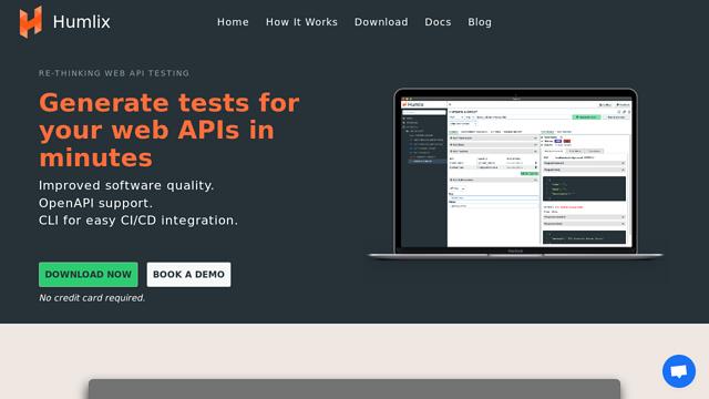 Humlix API koppeling
