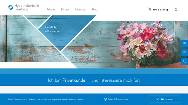 Hypothekarbank-Lenzburg-(HBL) API koppeling