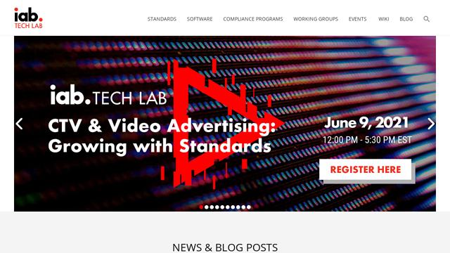 IAB-Tech-Lab API koppeling