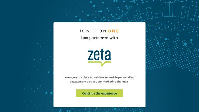 IgnitionOne API koppeling