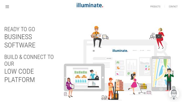 Illuminate API koppeling