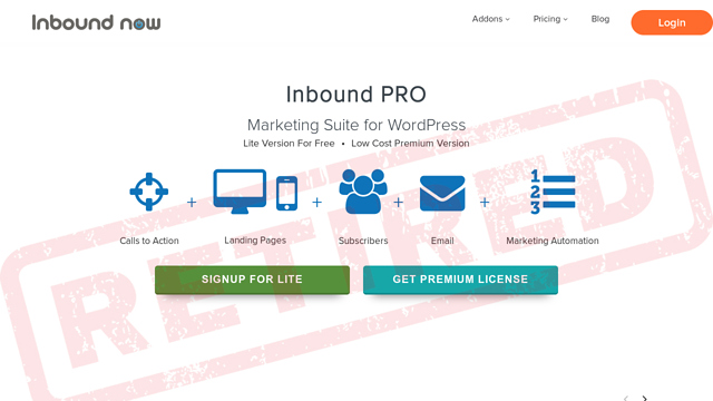 Inbound-Now API koppeling