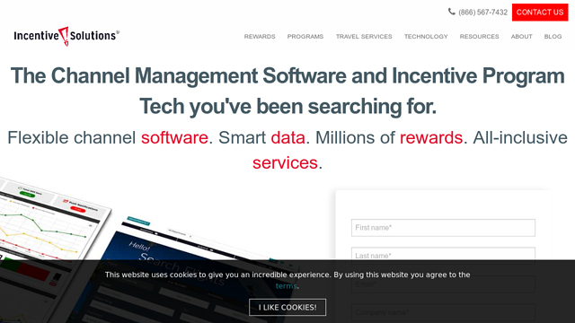 Incentive-Solutions API koppeling