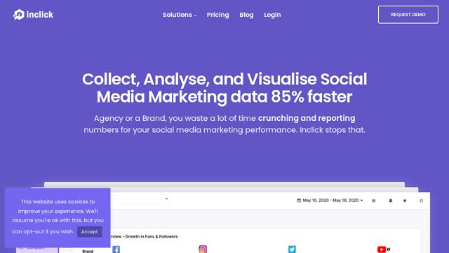 Inclick-Track API koppeling