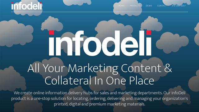 InfoDeli API koppeling