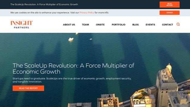 Insight-Partners API koppeling