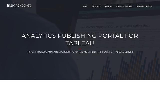 Insight-Rocket API koppeling