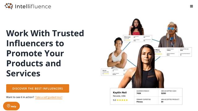 Intellifluence API koppeling