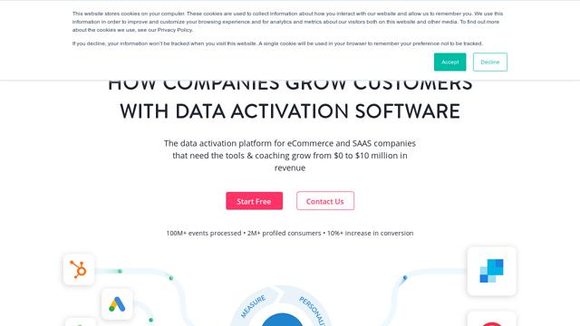 Intempt-Technologies API koppeling