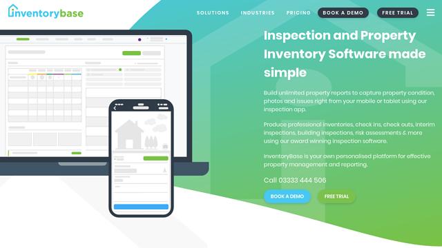InventoryBase API koppeling