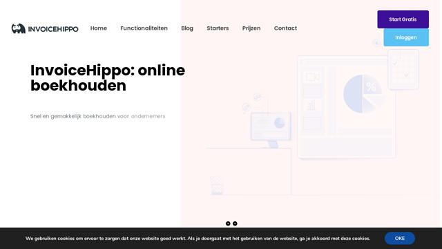 InvoiceHippo API koppeling