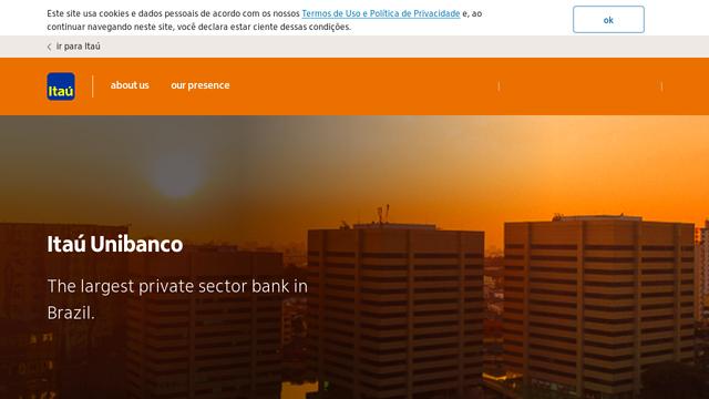 Itaú-Unibanco API koppeling