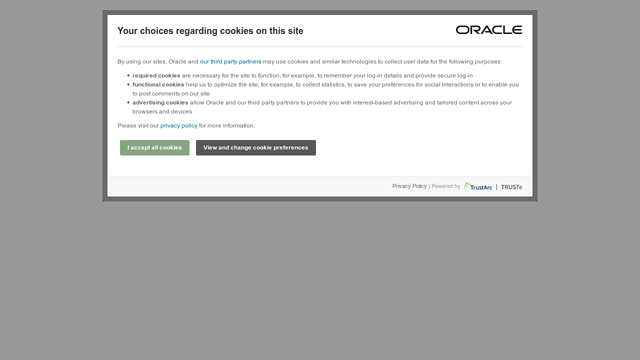 Java API koppeling