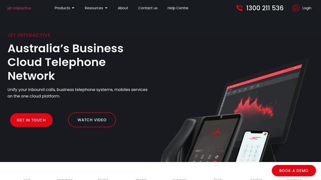 Jet-Call-Tracker API koppeling