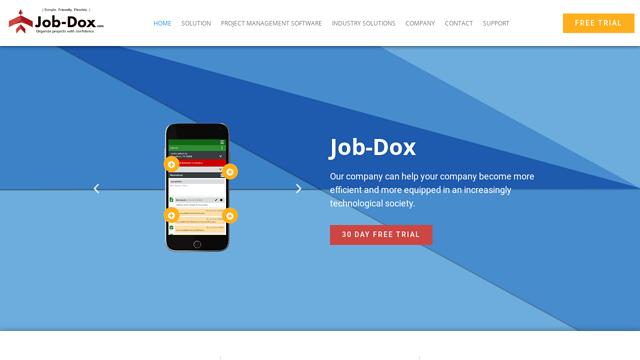 Job-Dox API koppeling