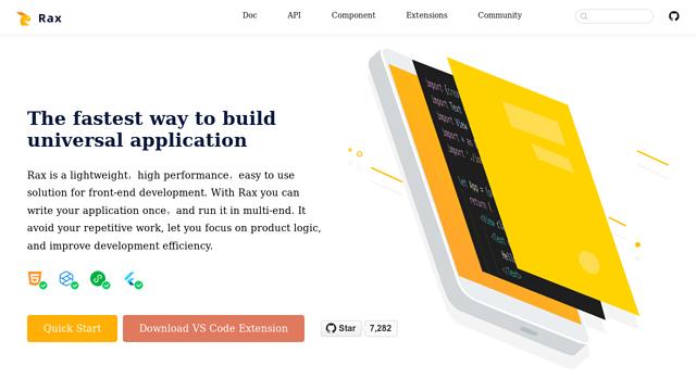 js.org API koppeling