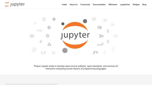 Jupyter-Notebook API koppeling