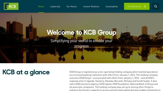 KCB-Group API koppeling
