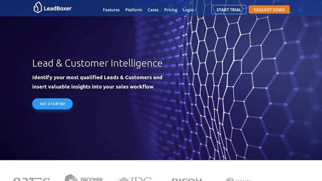 LeadBoxer API koppeling