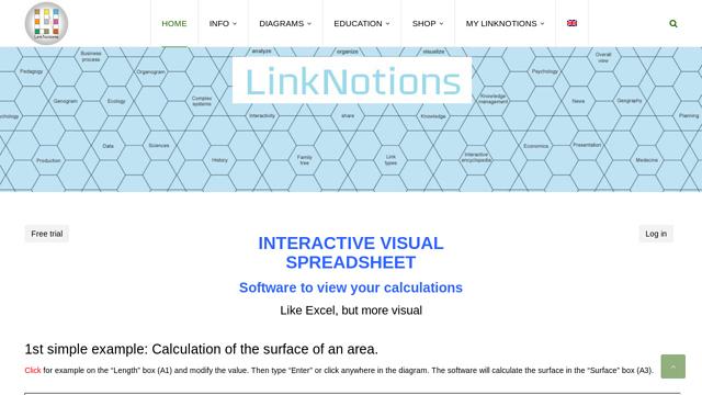 LinkNotions API koppeling