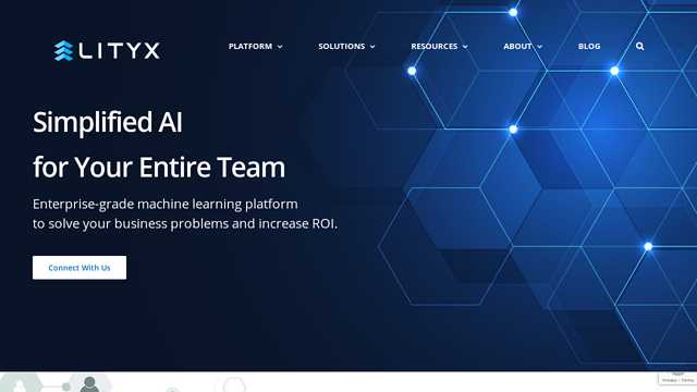 Lityx API koppeling