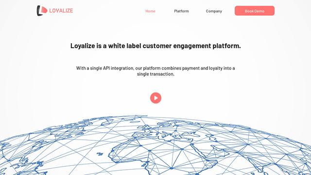 Loyalize API koppeling