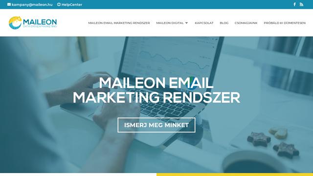 Maileon API koppeling