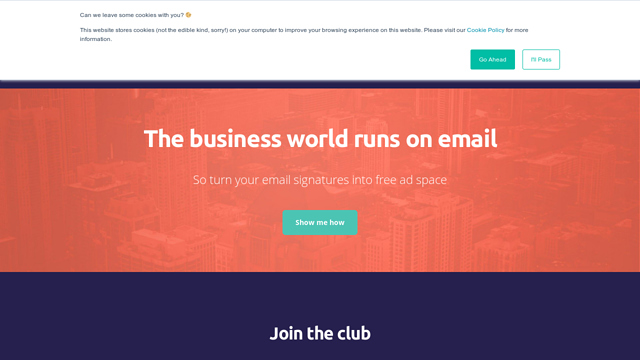 Mailtastic API koppeling