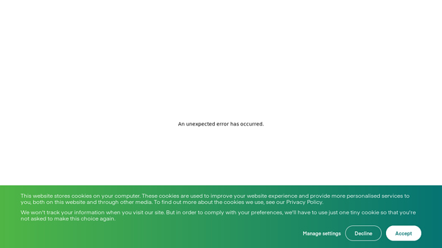 Mambu API koppeling