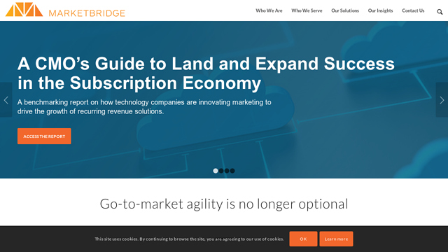 MarketBridge API koppeling
