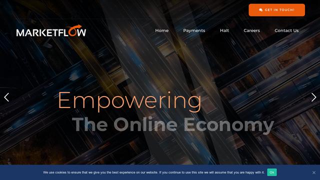 Marketflow API koppeling