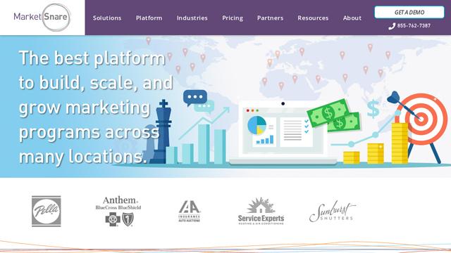 MarketSnare API koppeling