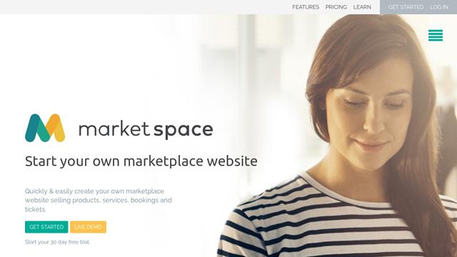 MarketSpace API koppeling