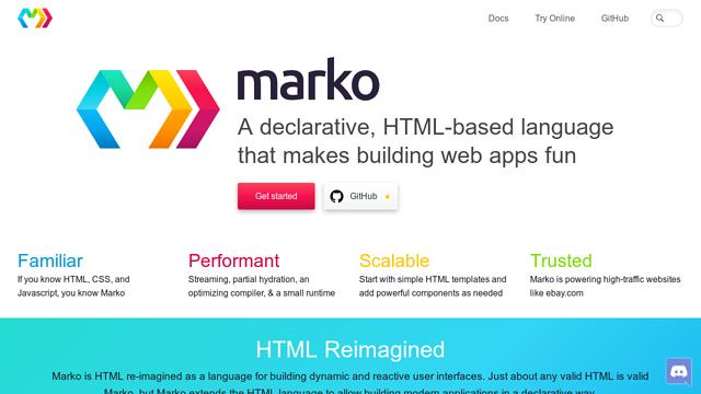Marko API koppeling