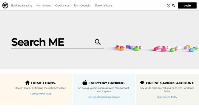 ME-Bank API koppeling