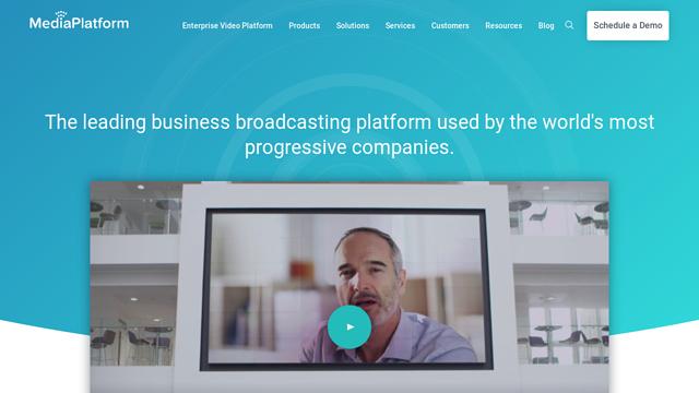 MediaPlatform API koppeling