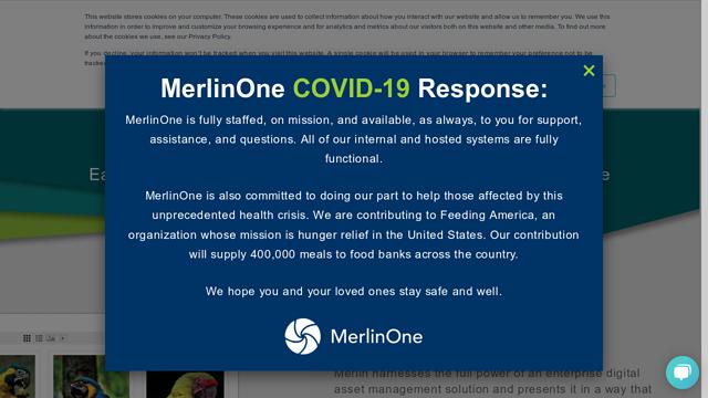 MerlinOne API koppeling