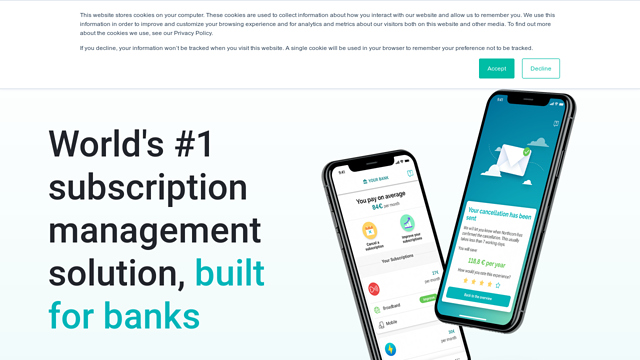 Minna-Technologies API koppeling