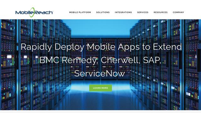 Mobile-Reach API koppeling