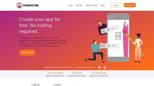 Mobincube API koppeling