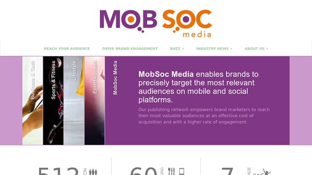 MobSoc API koppeling