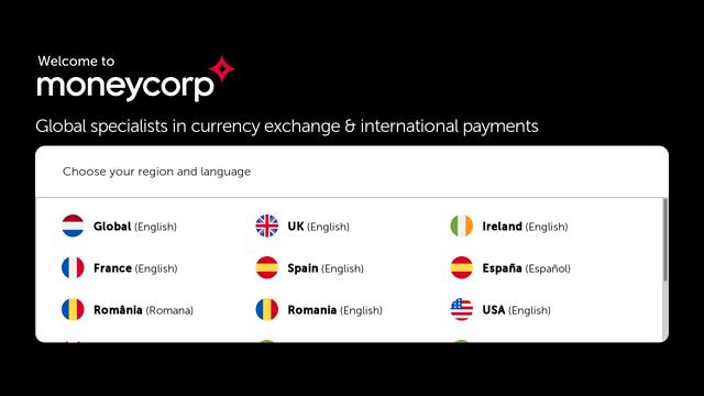 Moneycorp API koppeling