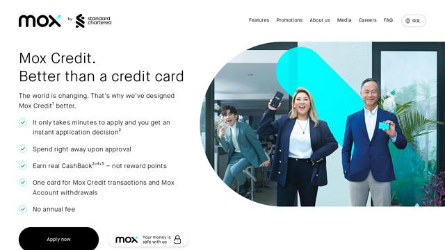 MOX-Bank API koppeling