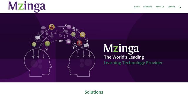 Mzinga API koppeling