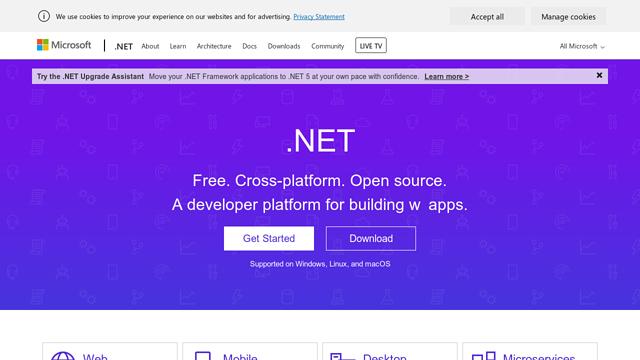 .NET API koppeling