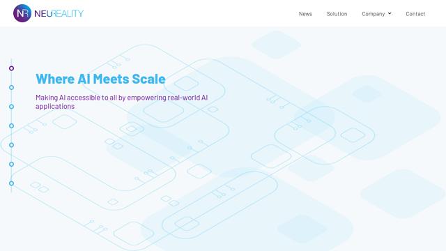 NeuReality API koppeling