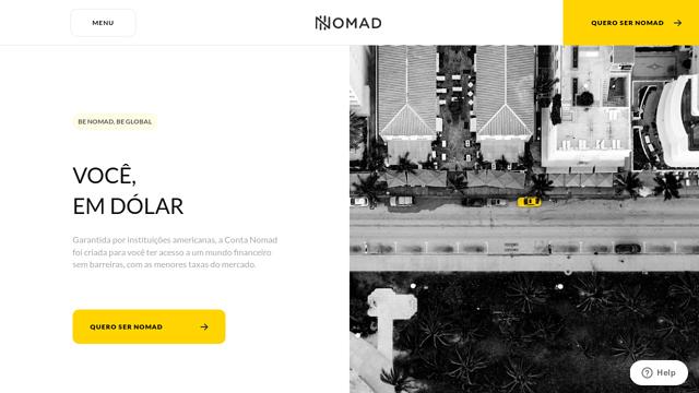 Nomad API koppeling