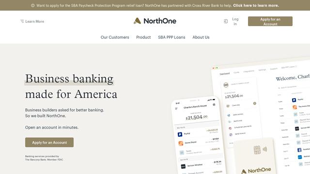 NorthOne API koppeling