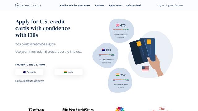 Nova-Credit API koppeling