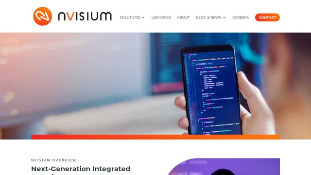 nVisium API koppeling